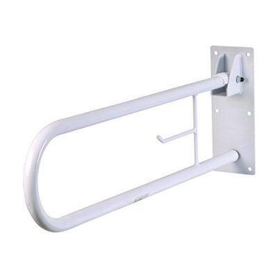 Fold Away Grab Bar Safety Rail