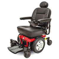 Pride Elite ES Power Wheelchair