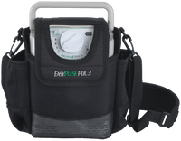 EasyPulse POC3 Portable Oxygen Concentrator