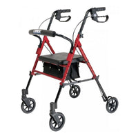 Lumex Set n' Go Height Adjustable Rollator