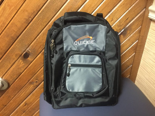 *Clearance* Quickie Wheelchair Backpack