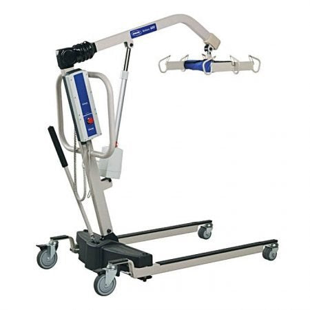 Invacare Reliant 600 Heavy-Duty Power Lift