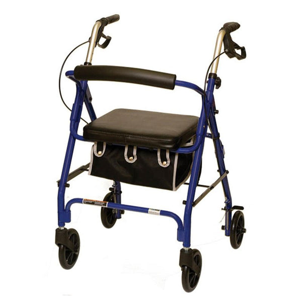 Junior Aluminum Rollator