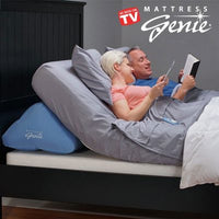 Mattress Genie | Adjustable Bed Wedge System
