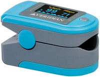 Fingertip Pulse Oximeter Blood Oxygen Level Monitor