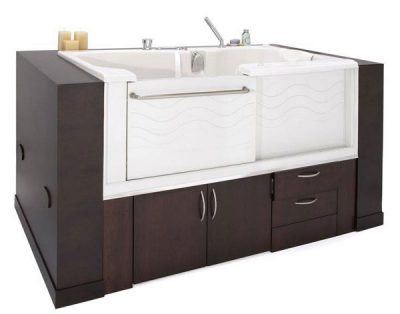 ADL Spa Walk-in Tub