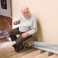 Elite Straight Rail Stairlift
