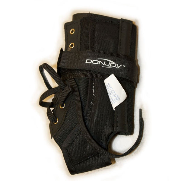*Clearance* DonJoy Lace-Up Ankle Brace