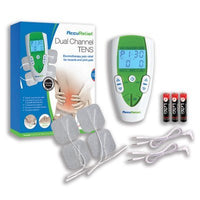 Dual Channel TENS Pain Management System