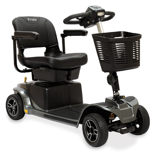 Revo® 2.0 4-Wheel Scooter