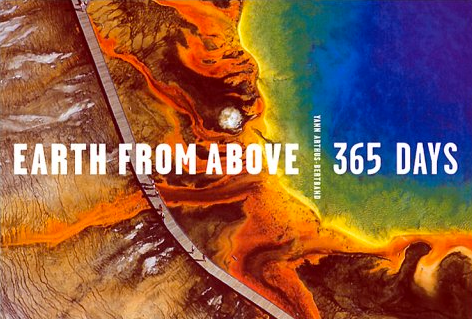 Earth from Above 365