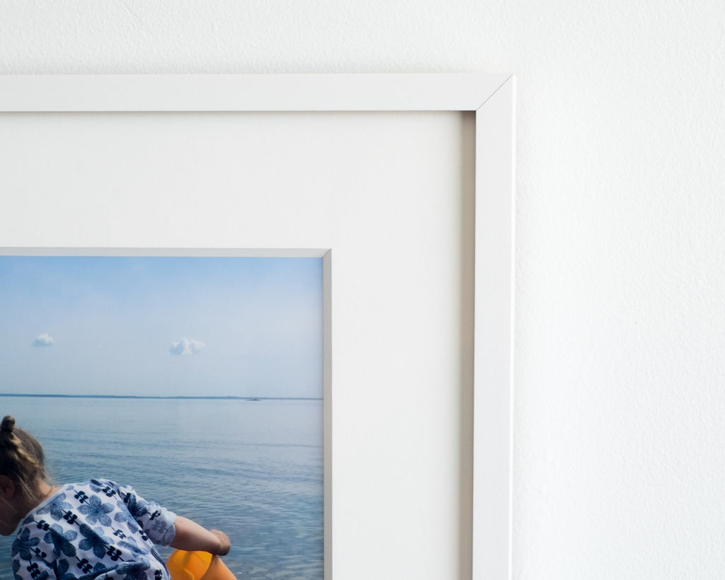 Gallery Frame Collection | Saw & Mitre Frame Company