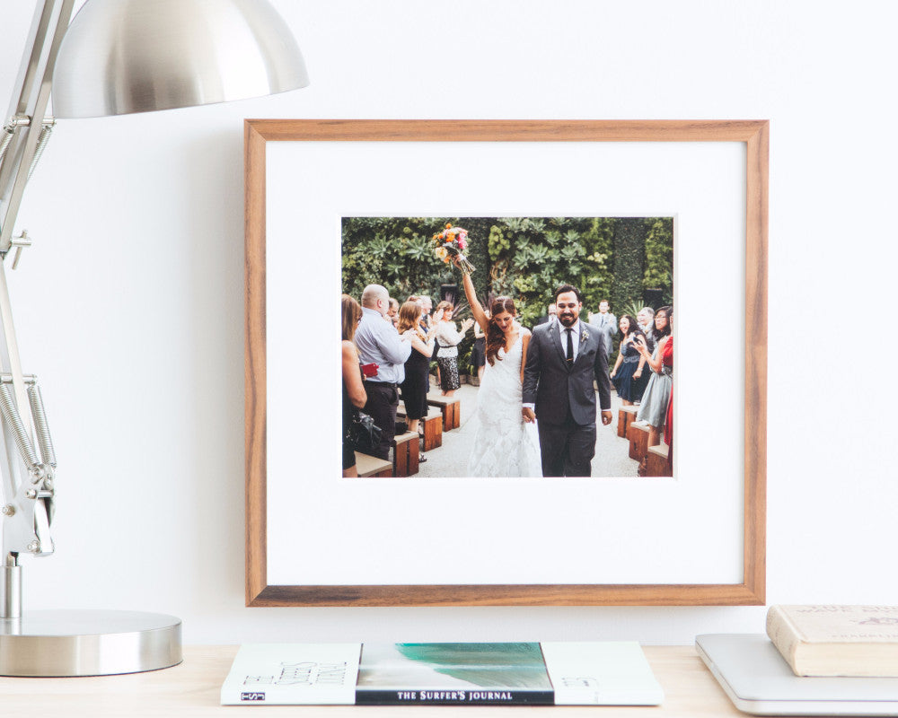 Heirloom Picture Frames | Saw & Mitre Frame Company