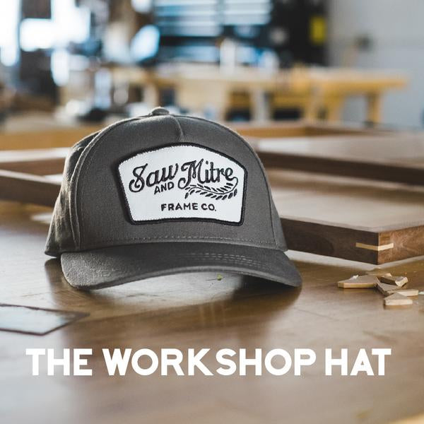 The Workshop Hat