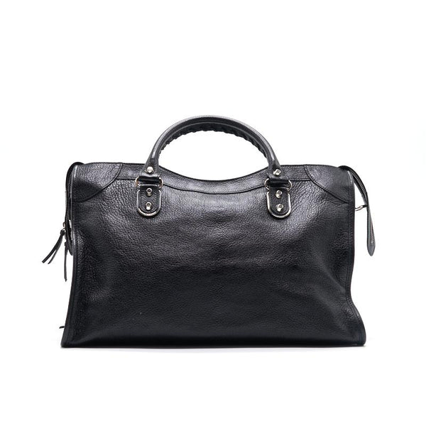 Balenciaga Classic Metallic Edge City - EMIER