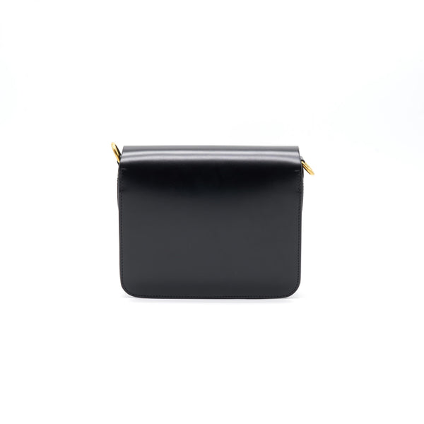 Burberry Cross Body Small Leather Bag - EMIER