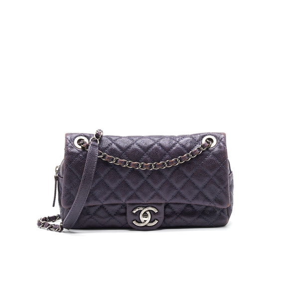Chanel Cavier Flap Bag