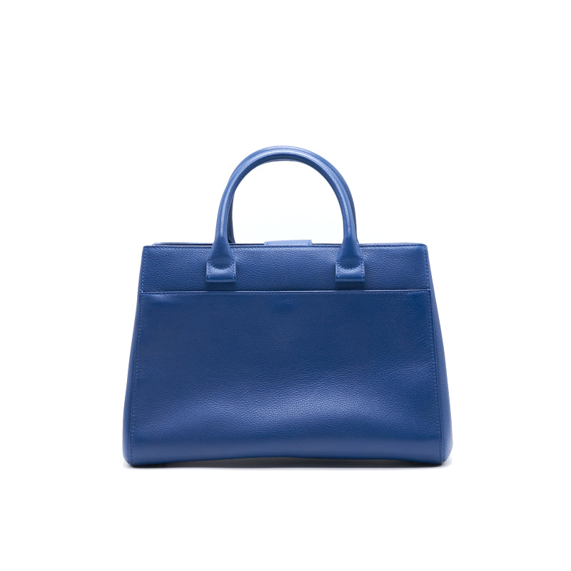 Chanel Tote Bag Blue