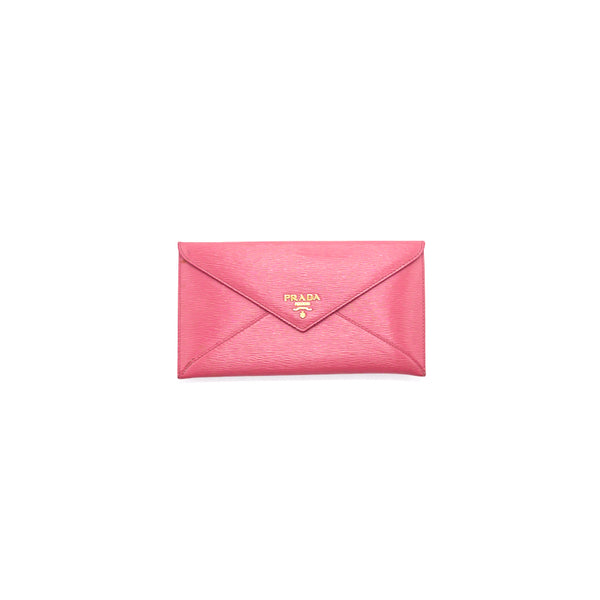 Prada Small Envelope Pouch