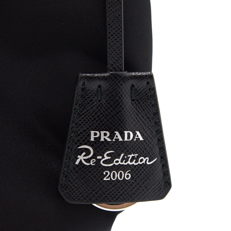 Prada Re Edition 2006 Nylon Bag