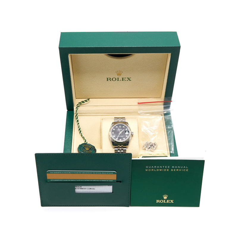 Rolex Datejust 178274 (31mm)