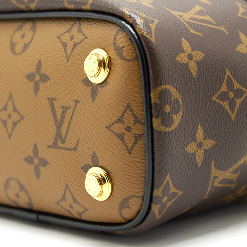LOUIS VUITTON Vanity PM Monogram Canvas