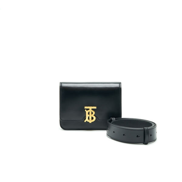 Burberry TB Belt Bag Calf Skin
