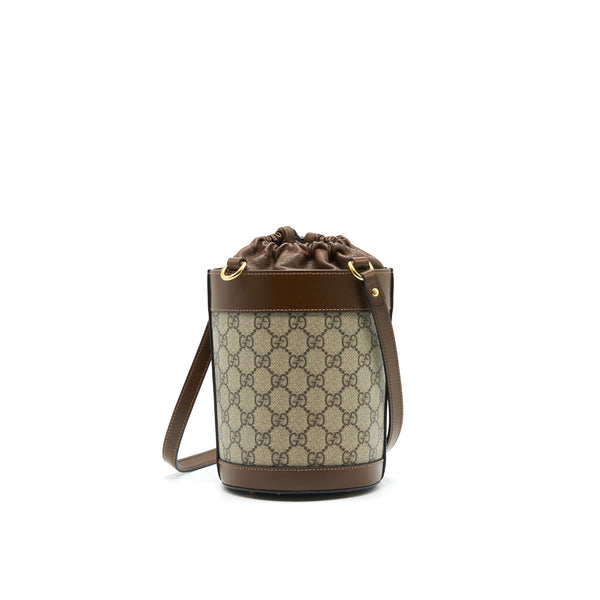 Gucci Horsebit 1955 Small Bucket Bag