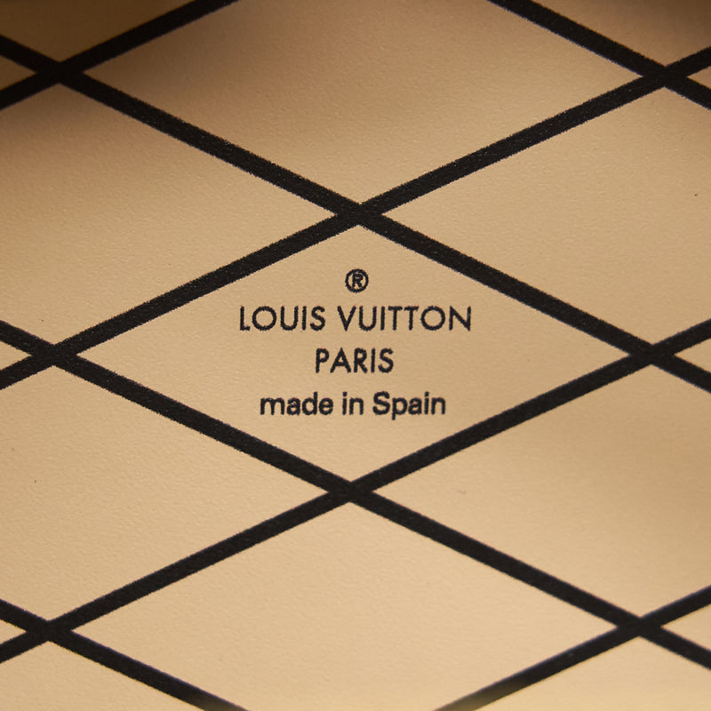 LOUIS VUITTON Mini Boite Chapeau Monogram canvas