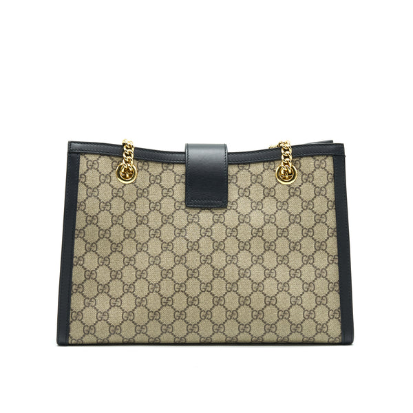 Gucci Padlock GG Shoulder Bag