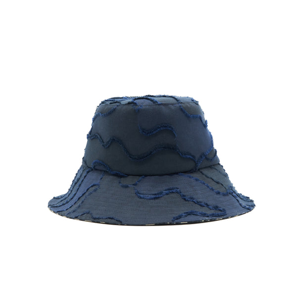 Christmas Dior Camouflage Small Brim Bucket Hat