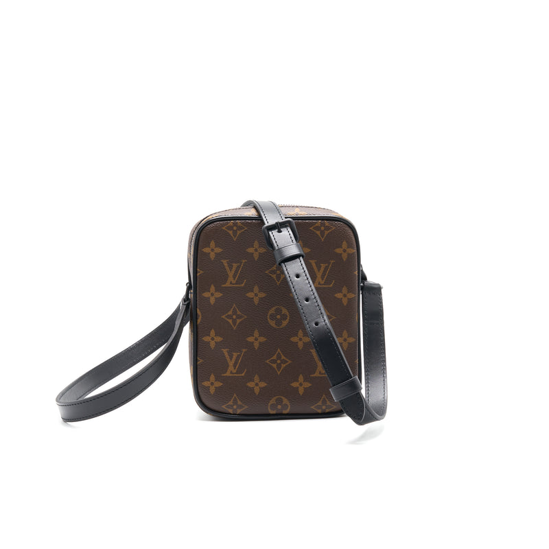 Louis Vuitton Christopher Wearable Wallet