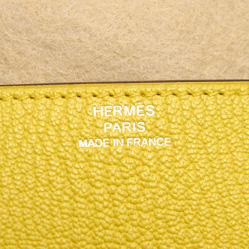 Hermès Cinhetic to Go Wallet