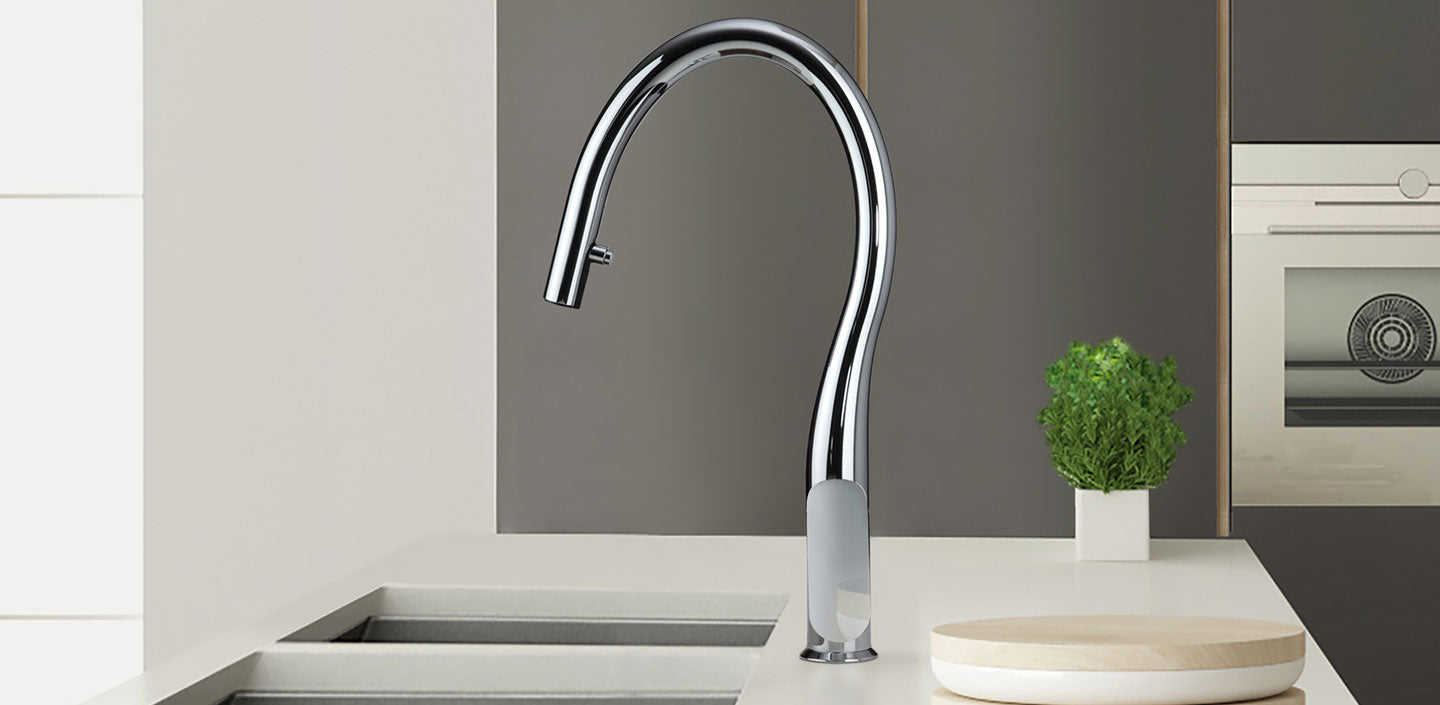 High End Quality Kitchen Faucet