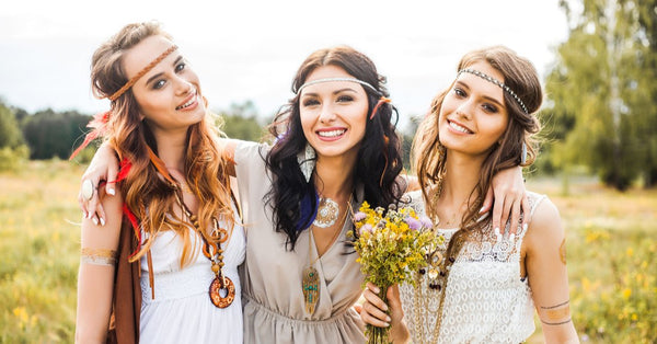 Rebels love the bohemian style, but what does that mean?