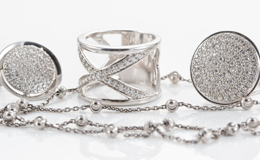 Surprising health benefits of silver