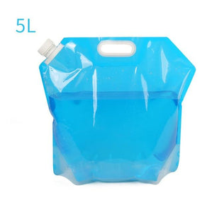 Foldable Water Bags