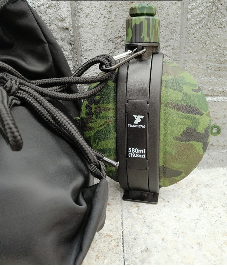 Military Water Bottle