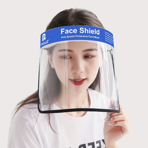 Full Face Protection Shield Deluxe