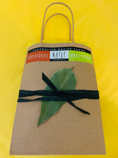 Give a gift of Australian Native Foods