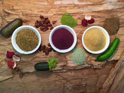Health Benefits of Australian Native Foods