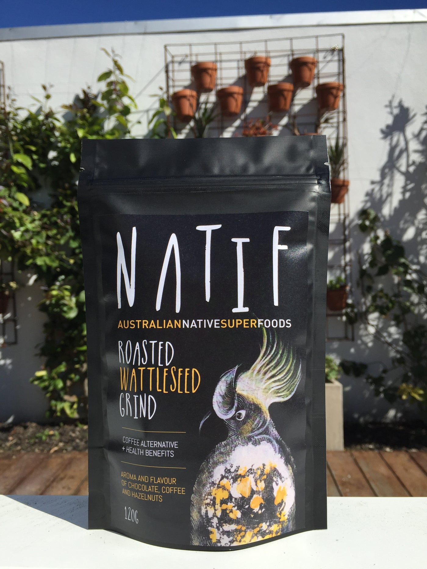 NATIF Australian Native Superfoods -Gift Ideas