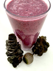 Davidson plum smoothie