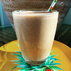 HEMP SEED AND MACADAMIA NUT MILK