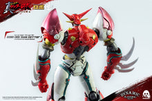 Carica l'immagine nel visualizzatore di Gallery, Getter Robot: The Last Day - Shin Getter 1 Anime Color Version - Robo-Dou Action Figure 23 cm