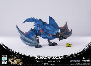 Monster Hunter - Nargacuga 10 cm