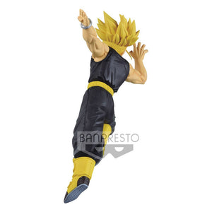 Dragon Ball Z - Super Saiyan Trunks - Match Makers Figure 15 cm