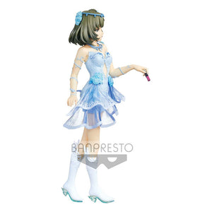 The Idolmaster Cinderella Girls - est-Dressy and Snow MakeUp Kaede Takagaki - Espresto Figure 22 cm
