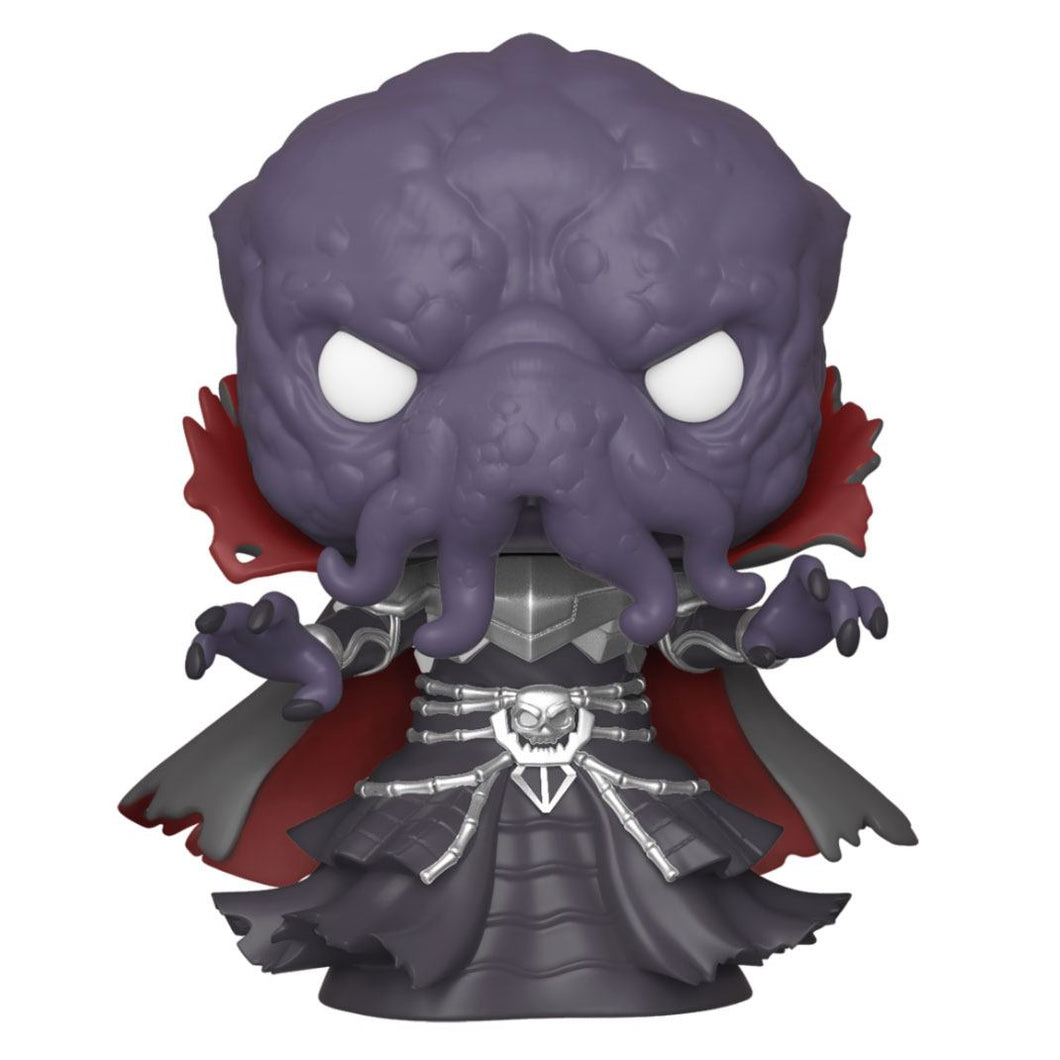 FUNKO POP! Dungeons & Dragons - Mind Flayer - Games Vinyl Figure 9 cm