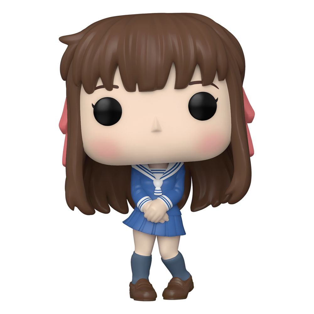 FUNKO POP! Fruits Basket - Tohru Honda - Animation Vinyl Figure 9 cm